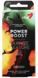 RFSU Power Boost 8-pack